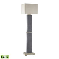 Elliot Bay Outdoor Led Floor Lamp