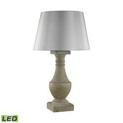 Saint Emilion Outdoor Led Table Lamp