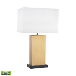 Summit Drive Led Table Lamp