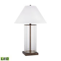 Park Slope Led Table Lamp
