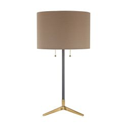 Clubhouse Table Lamp