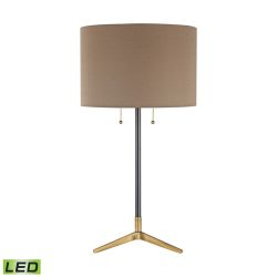 Clubhouse Led Table Lamp
