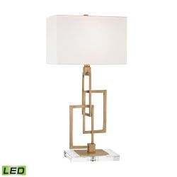 Duet Led Table Lamp