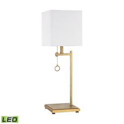 Gower Street Led Table Lamp