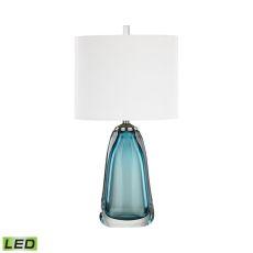 Ms. Poole Led Table Lamp