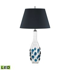 Confiserie Led Table Lamp In Blue