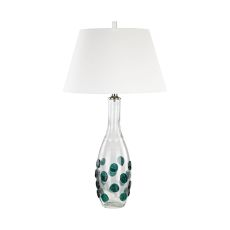 Confiserie Table Lamp In Green