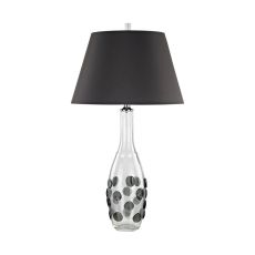 Confiserie Table Lamp In Grey