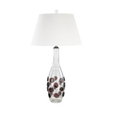 Confiserie Table Lamp Garnet