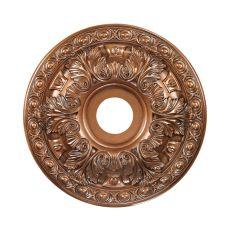 Pennington 18-Inch Medallion In Antique Bronze