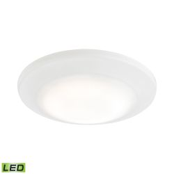 Plandome 9W Niche Light In Clean White