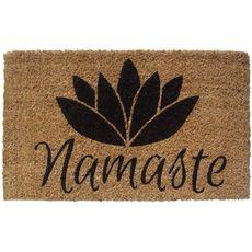 Namaste Handwoven Coconut Fiber Doormat