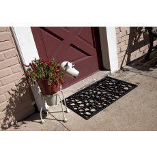 Loop Recycled Rubber Doormat
