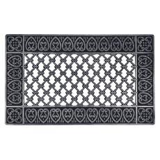 Moroccan Recycled Rubber Doormat