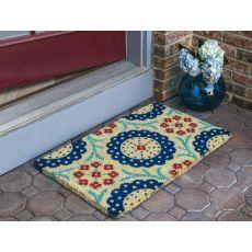 Monroe Handwoven Coconut Fiber Doormat