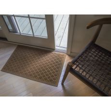"Annalise Weather Beater Polypropylene Mat 22"" X 35"""