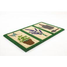 Garden Tools Non Slip Coir Doormat