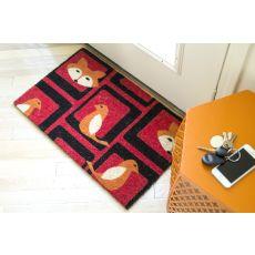 Foxy Non Slip Coir Doormat