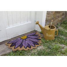 Aster Non Slip Coir Doormat