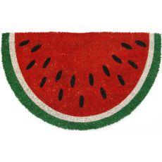 Watermelon Non Slip Coir Doormat