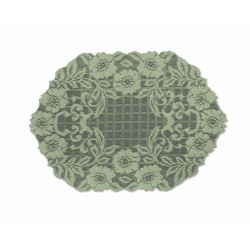 Floral Trellis 14X20 Placemat