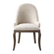 Uttermost Dariela Chenille Accent Chair