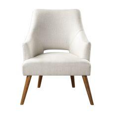 Uttermost Dree Retro Accent Chair