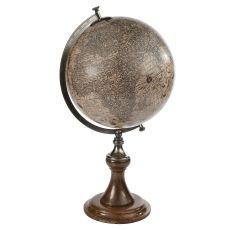 Hondius 1627, Classic Stand