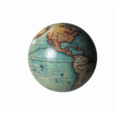 Vaugondy Sphere, Color, 14cm