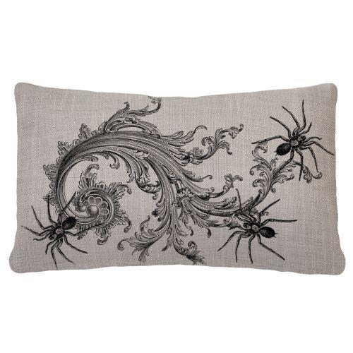 Gothic 12X20 Pillow