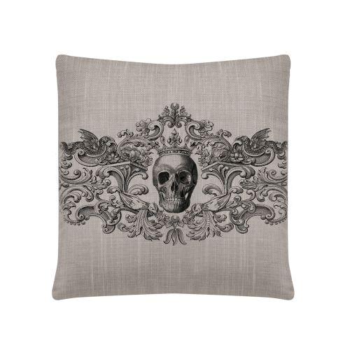 Gothic 18X18 Pillow