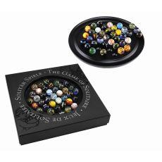Solitaire Di Venezia, 25mm Marbles