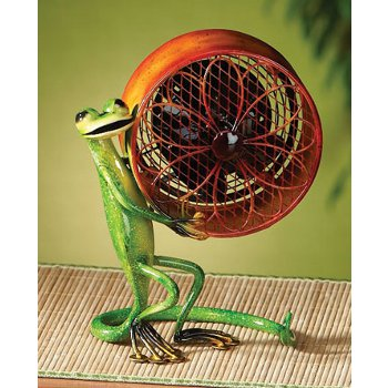 Deco Breeze Gecko Fan