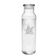 Goldie Hydration Bottle w/Lid