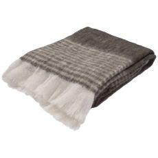 Pattern Wool, Acrylic & Polyster Ham-01 Throw