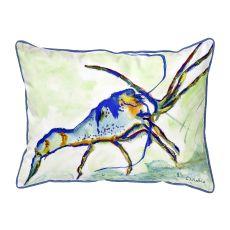 Florida Lobster Large Pillow 16X20