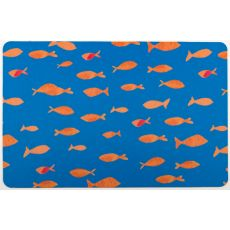 Fish Tank Floor Mat