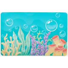Sea Bed Floor Mat