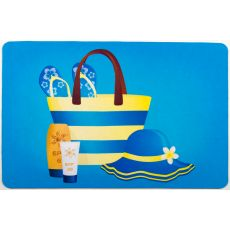 Summer Fashion Floor Mat