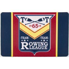 Rowing League Floor Mat