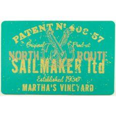 Sailmaker Ltd. Floor Mat