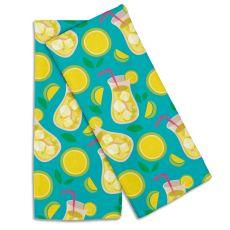 Lemonade Hand Towel (Set of 2)