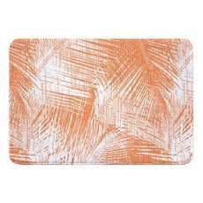 Boca Chica Palm Breeze Memory Foam Bath Mat