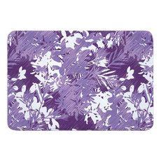 Maui Gem Memory Foam Bath Mat