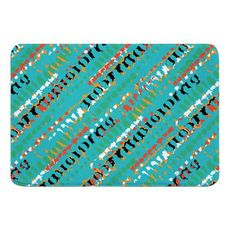 Native Tilt Memory Foam Bath Mat