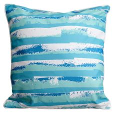 Ocean Currents Pillow