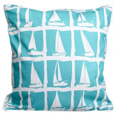Regatta Aqua Pillow