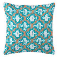 Boca Chica - Moroccan Coastal Pillow