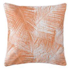 Boca Chica - Palm Breeze Coastal Pillow