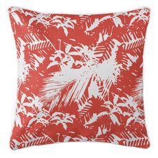 Walker's Cay - Island Getaway Coastal Pillow